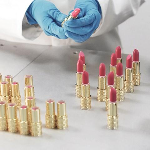 Lipstick RND Square